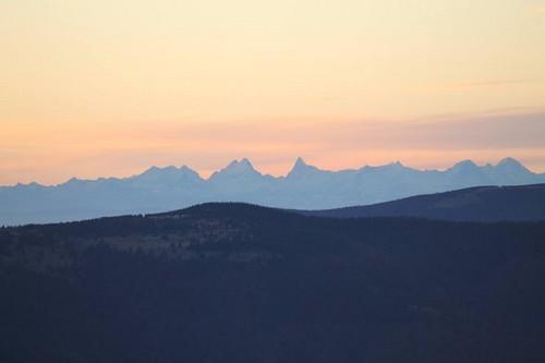 le Hohneck sur l'annuaire Vosges Tourisme