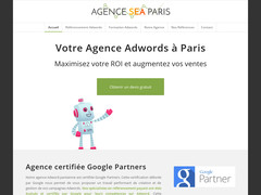 Agence Sea Paris
