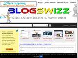 Annuaire blog francophone