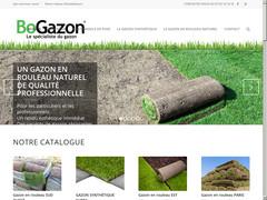BoGazon : le spécialiste du gazon