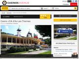 Casino JOA d'Ax-les-Thermes