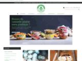 Achat gobelets biodégradables en ligne