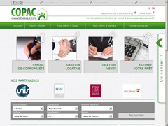 COPAC Immobilier
