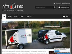 Cotealos, boucherie d'exception en ligne