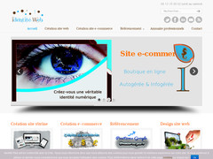 Agence web Wordpress