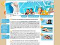 Les protections de piscines