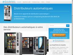 Distributeurs automatiques : Conseils