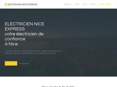 Entreprise d'électricité à Nice