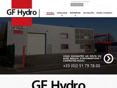 GF Hydro : liaisons pour tous fluides