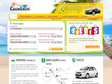 agence de location voiture Guadeloupe