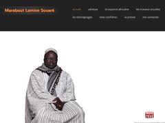 Marabout Lamine Souaré à Albi