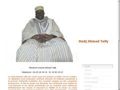 Marabout Tally