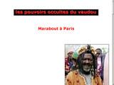 Voyant Marabout a Paris