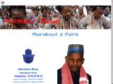 Voyant africain Monsieur Boua