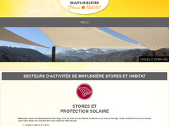 Matussière Stores et Habitat