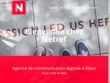 réalisation : Netref communication