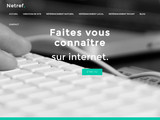 la communication web à Dijon