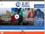 Nettoyage immeuble Ile de France