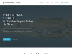 Plombier Nice Express