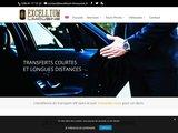 Louer une voiture avec chauffeur à Marseille
