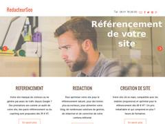 RedacteurSeo, agence web à Rennes