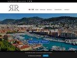 Agence VTC à Monaco - Royal Road