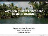 Zoom sur l'activité d'une agence de voyage Neuchâtel