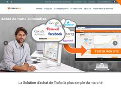 Acquisition de trafic pour e-commercant
