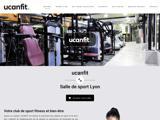 Ucanfit, partenaire des adeptes du sport