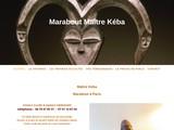 Marabout Maître Kéba