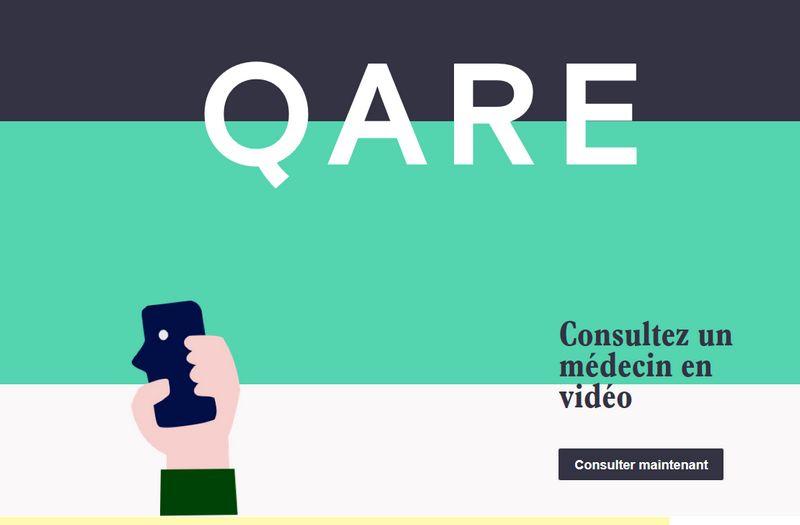 Vidéoconsultation médecin généraliste et spécialiste